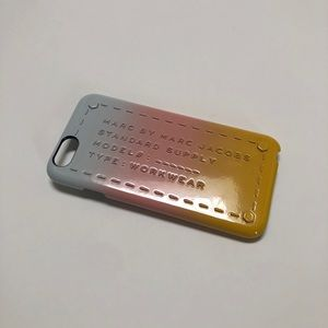 MARC BY MARC JACOBS GRADIENT CASE IPhone 5